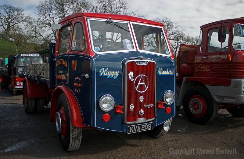 Atkinson L745