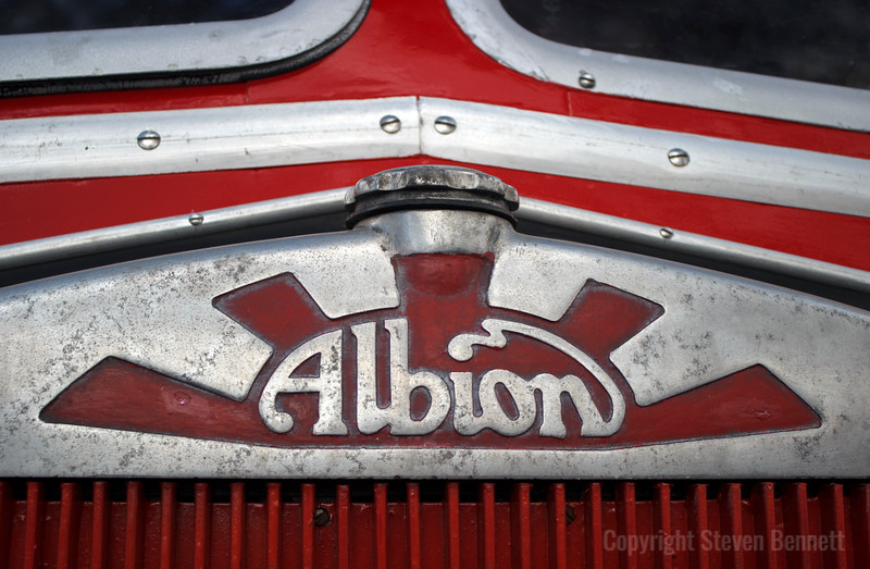 Albion Chieftain