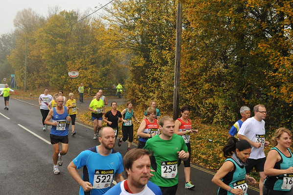 Lordshill 10 - 1/11/15