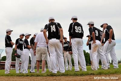 MSA Baseball 2015
