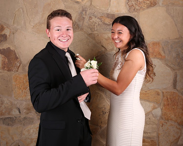 Mater Dei Winter Formal