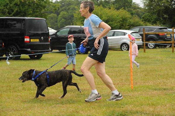 3 Mile Fun Run