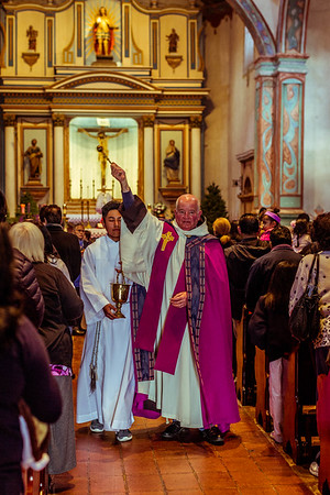 12-19-15 Opening of the Holy Door-Jubilee Year of Mercy