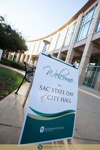 Sac State Day @ City Hall 10 13 15-33WM