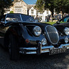 Jaguar Aristocat