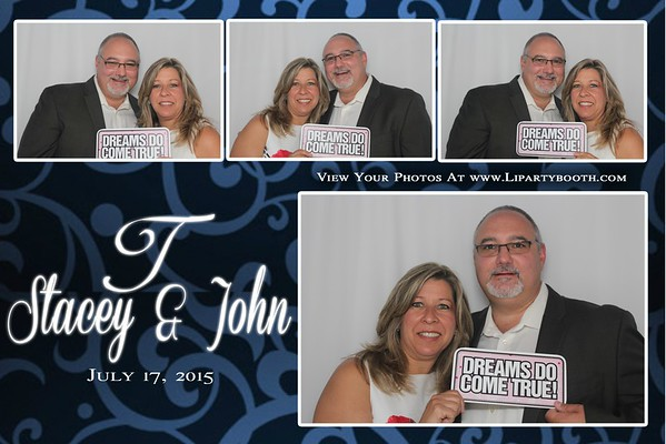 Stacy & John's Wedding