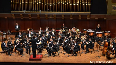 UoM Symphony Band - March 13th