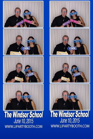 Windsor School Prom 2015