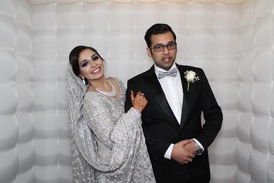 Zaff Wedding