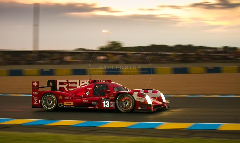 qualifying practice 1