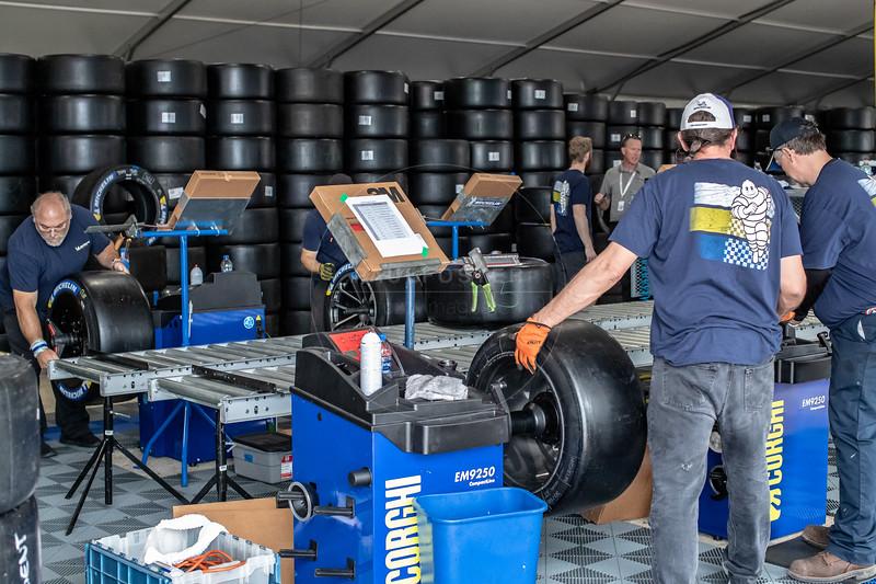 Michelin Tyre 1000 Miles of Sebring, Sebring International Raceway, Sebring, Florida
