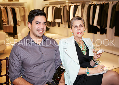 Neiman Marcus Fashion Show 11.19.15