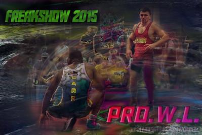 2015 Fall PROWL