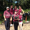 Winamac Girls Golf @ Hoosier North Athletic Conference--Saturday--09-12-15