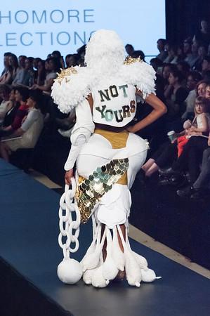2015 Fashion Sophomores