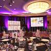 CliftonLarsonAllen LLP sponsored the Fast 50 dinner and awards ceremony held at the Hilton Center City on Thursday evening.