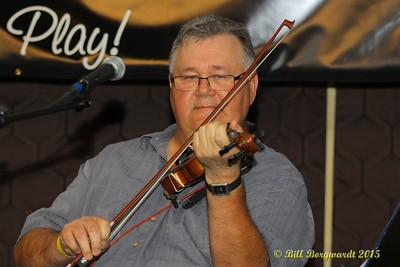 Calvin Vollrath - Uptown Folk Club Winterfest 2015
