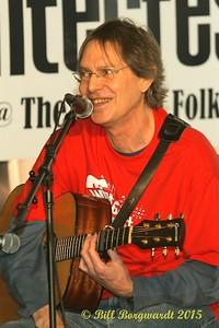 Local Folkers - Uptown Folk Club Winterfest 2015