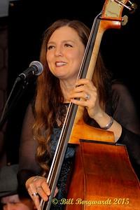 Trisha Gagnon - Uptown Folk Club Winterfest 2015