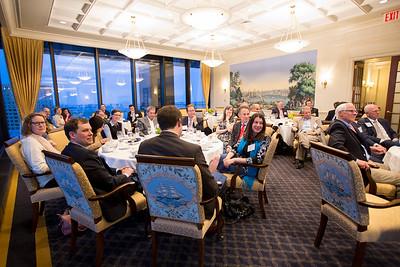 2015 Finance Conference Dinner