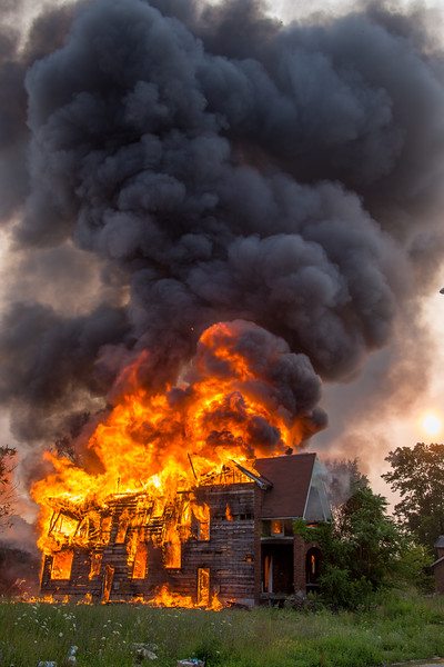 2015 Fire Photography