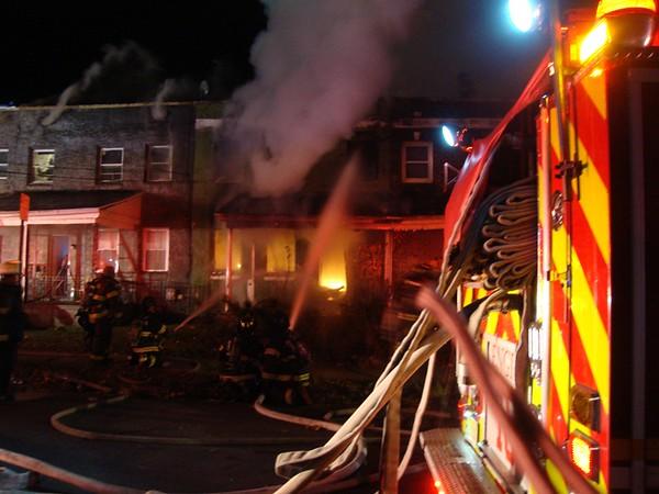 11-21-15 Camden City (CAMDEN COUNTY) 736 Tulip St. All Hands Dwelling