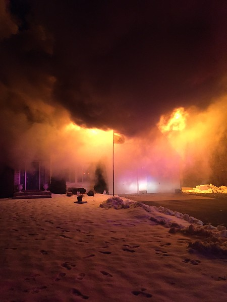 2-23-2015(Gloucester County)WOOLWICH Back Creek Road- All Hands Dwelling