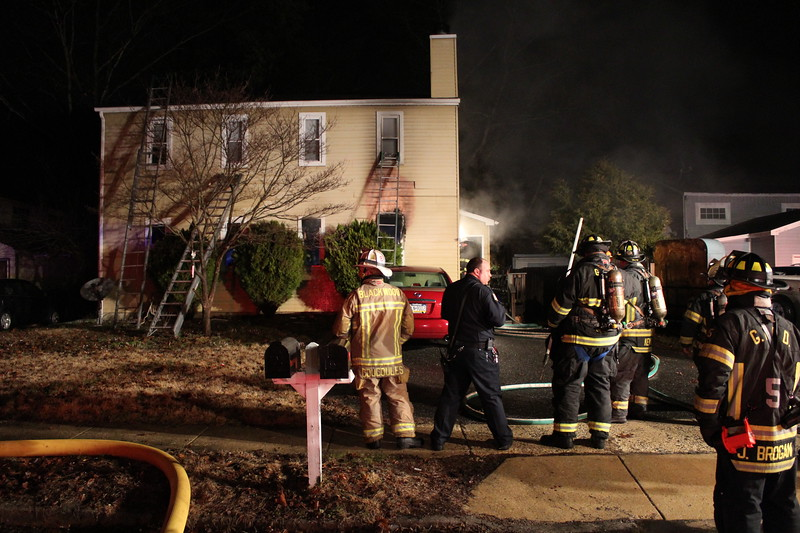 3-14-2015(Camden County)Gloucester Twp. (Erial) 9 Cottage Gate Dr. - Dwelling