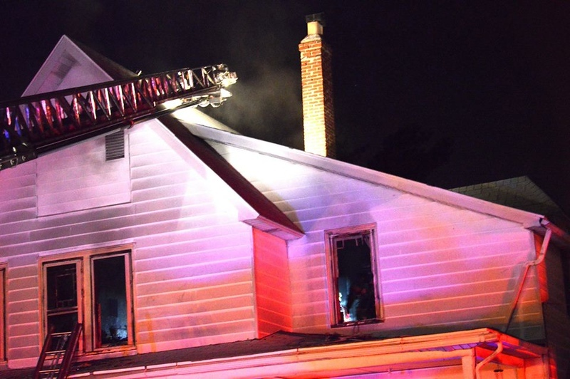 5-14-2015 (Gloucester County) WESTVILLE - 309 Summit Ave -  Dwelling
