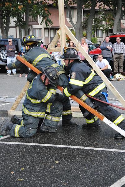 Sea Bright 40th Annual Firemen's Field Day 9-27-15