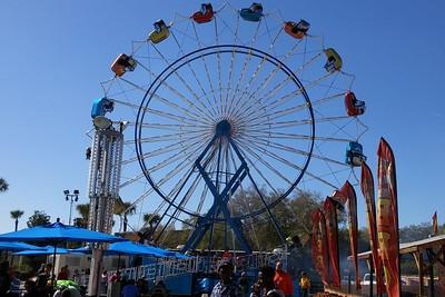 2015 Florida State Fair