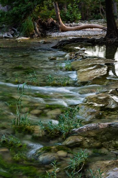 Sabinal River, Utopia, TX