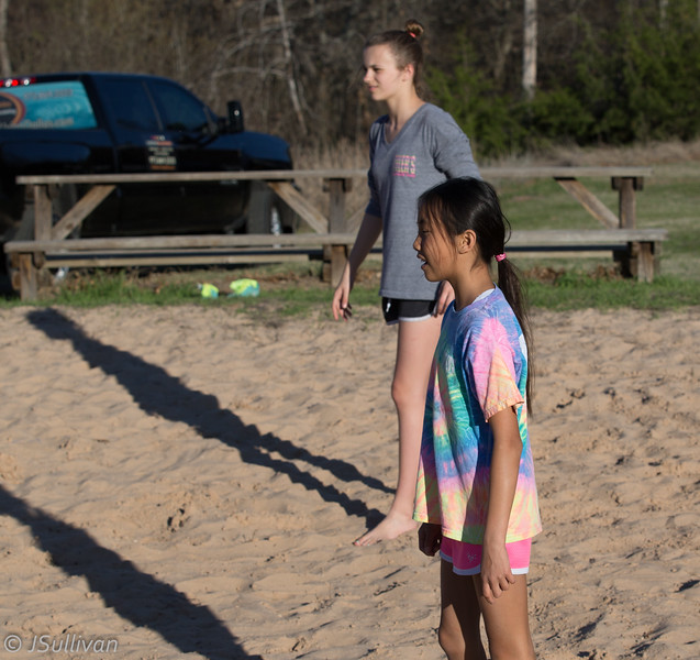 Sandbox Time