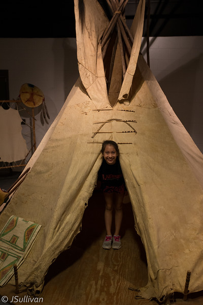 Property Taxes are higher for this big TeePee's