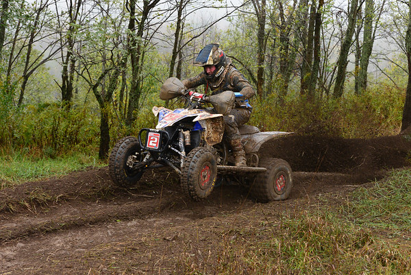 2015 GNCC Mountain Ridge