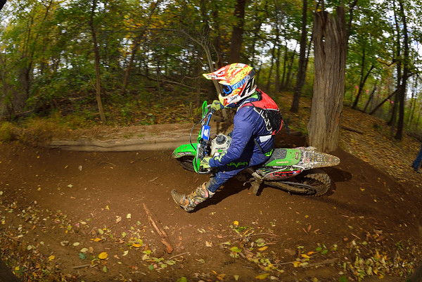 2015 GNCC Powerline  PM Bike