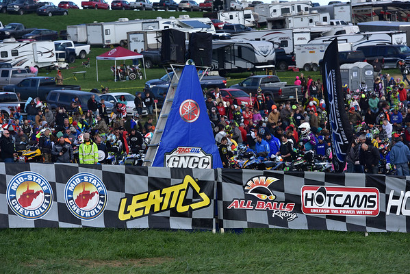 2015 GNCC Powerline Park AM ATV