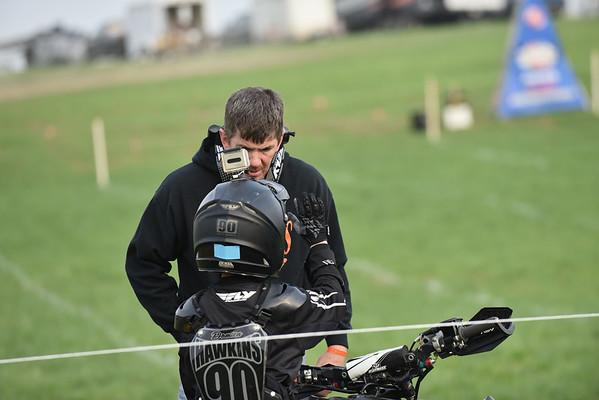2015 GNCC Rd 6 Tomahawk Youth ATV
