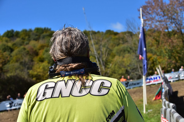 2015 GNCC Unadilla PM Bike