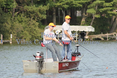 2015 National Championship Musky Open