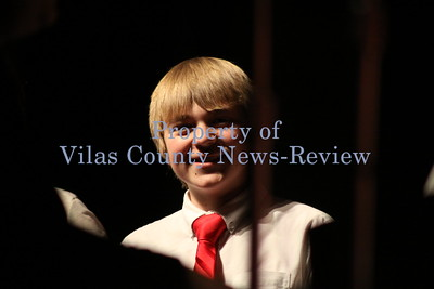 Three Lakes Jr/Sr High School Holiday Concert
