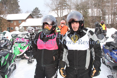 Pink Ribbon Riders Trail Ride