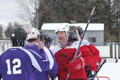 Pond Hockey 2015