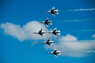 Thunderbirds BR