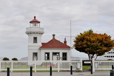 Mulkiteo Lighthouse