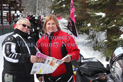 Women On Snow 2015