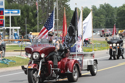 St. Germain Independence Day Parade