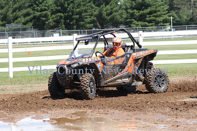 Three Lakes Grass Drags & ATV Rendezvous