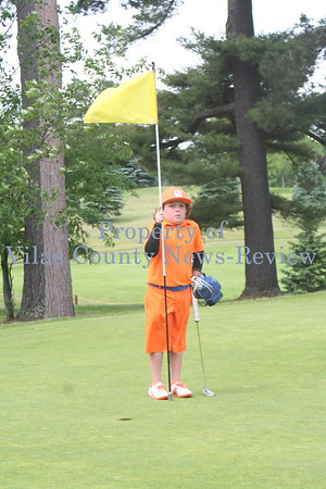 Eagle River Golf Course Youth Tournament