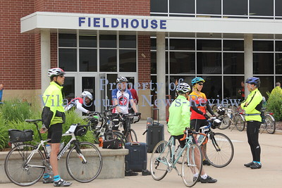 Great Annual Bicycle Adventure Along the Wisconsin River